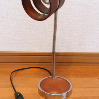 ニトリ テーブルライトの画像