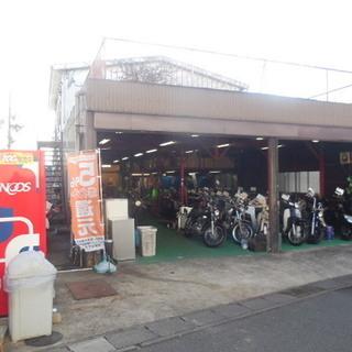 【バイクのメカニック/メカニック補助 求人募集中!!】年齢・性別...