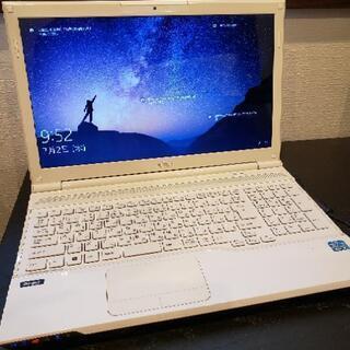 ⑤3世代 Core i3 HDD 500GB 高画質WEBカメラ...