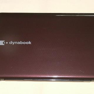 東芝 dynabook T350/34BCS/office