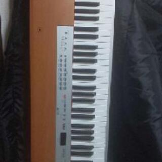 ヤマハ電子ピアノ P-120