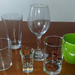 グラス類各種