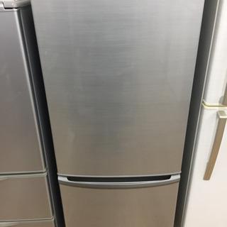安心の一年間返保証!Panasonicの2ドア冷蔵庫です!