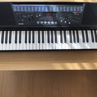 【無料】電子ピアノ | キーボード | CASIO TONE B...