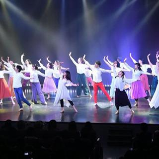 ダンス経験者、初心者、ミュージカル好きな方向け
