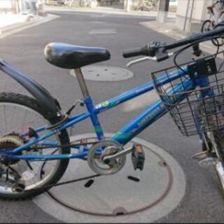 イオン 子供用自転車 20インチ