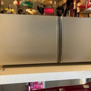 シャープ 冷蔵庫 SJ-14S 137L
