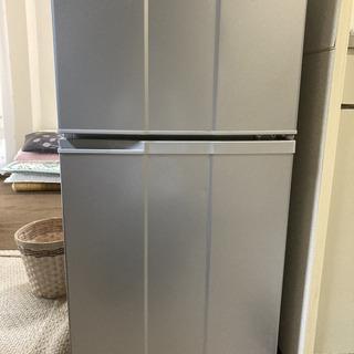 引越しのため冷蔵庫をお譲りします!7/10までの引取希望。運び出...