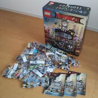 レゴ ブロック LEGO 70620 ニンジャゴ