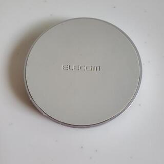 ELECOM  携帯充電器  iPhone 置くだけ充電器です