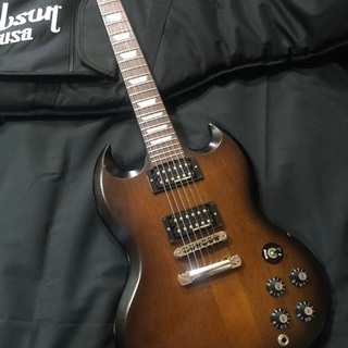 2013 Gibson USA 70s Tribute Dirt...