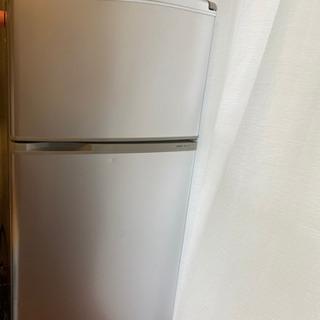 Sanyo 冷蔵庫 一人暮らし用