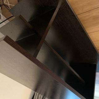 テレビ台収納棚