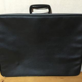 長期保存 アタッシュケース 美品 ほとんど未使用 黒