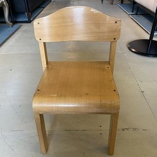 キッズチェア 子供用椅子 イス チェア スツール 木製 家具 ナ...