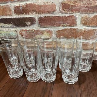 グラス 9個 セット