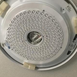 【美品・日本製・LED】日立 シーリングライト LEC-AH10...