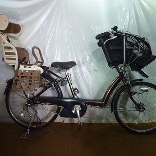 NYA020610K 適正価格!中古電動アシスト自転車 …