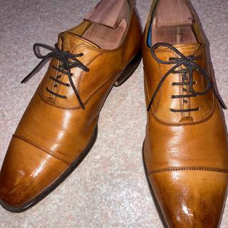 不要な革靴買い取ります!