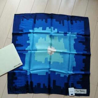 未使用品🎀ピエール・カルダンのスカーフ
