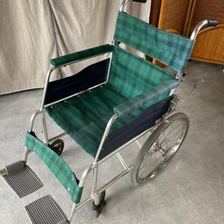 【介護用品】車椅子