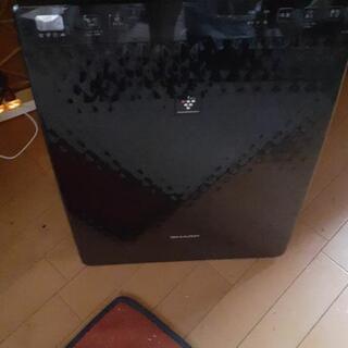 シャーププラズマクラスター 空気清浄機