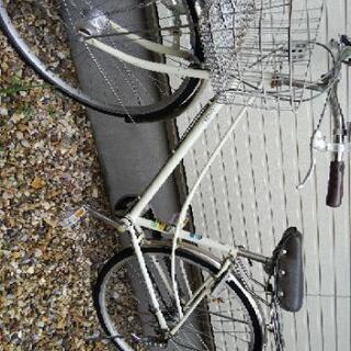 自転車(ママチャリ)3,000円