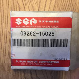 スズキ 純正 バイク 部品 GSX-R750R クラッチベアリン...