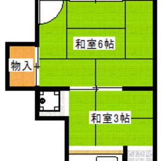 藤田町アパート