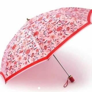 新品  折りたたみ傘 晴雨兼用