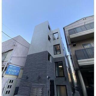 北区新築デザイナーズ 角部屋 最上階 ペット相談【現金分割OK....