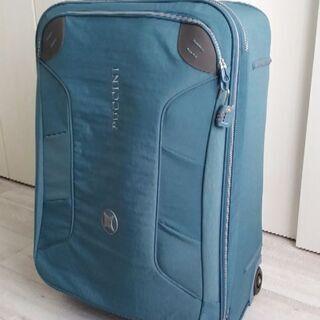 スーツケース ソフト プッチーニ スカイブルー