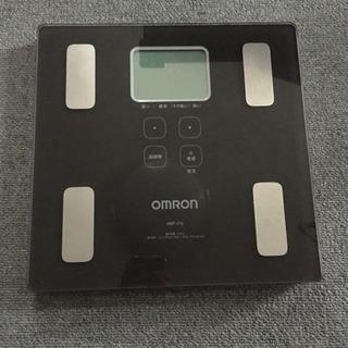 オムロン HBF-214