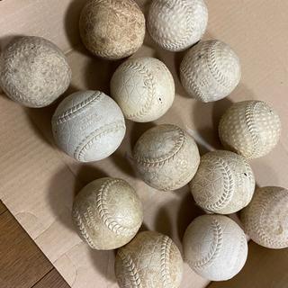 取り引き中【野球】軟式ボール たくさん
