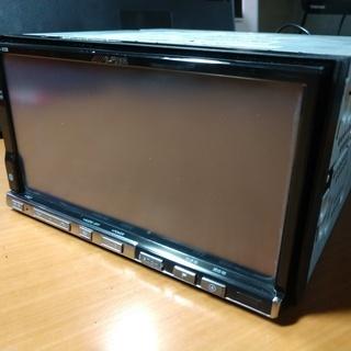 ALPINE アルパイン HDDナビ VIE-X08
