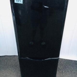 【今月末取引希望】DAEWOO✨ 冷凍冷蔵庫❄️DR-B15CB‼️