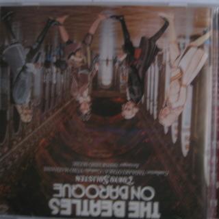 CD*ザ・ビートルズ・オン・バロック*