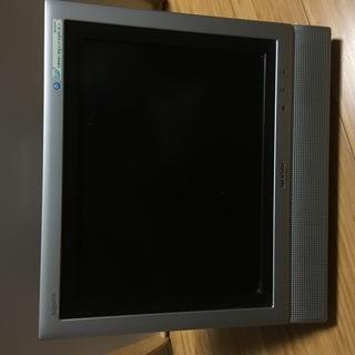液晶テレビ 13インチ