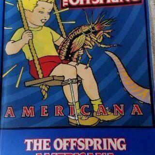オフスプリング バンドスコア売ります。