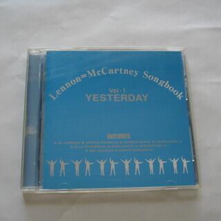 CD*イエスタデイ*