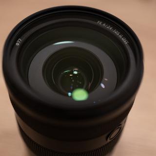 SONY 24-105 f/4 G OSS Lens