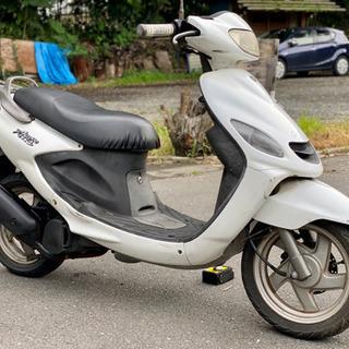 グランドアクシス100 小型 原付 バイク 125 通勤 通学 ...