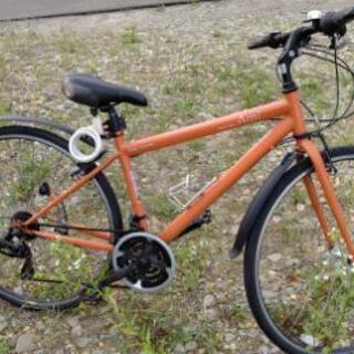 商談中中古カインズクロスバイク お譲り致します