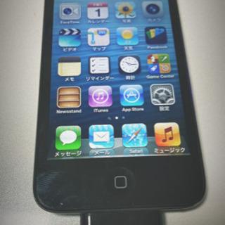 iPod 32GB ブラック