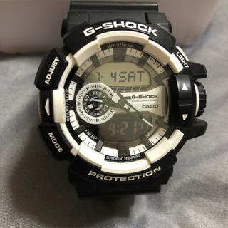 CASIO G-SHOCK 腕時計