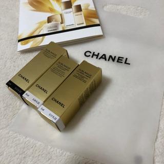 新品 シャネル  サブリマージュ 化粧水 美容液 クリーム
