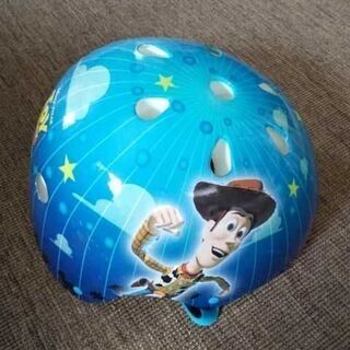 子ども用ヘルメット トイストーリー