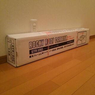 ロッキー STR-400 日産 NV100 キャリア