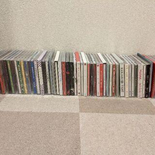 [終了]ジャニーズグッズ 関ジャニ∞ CD58枚セット