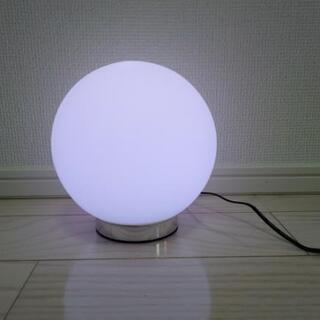 球体型イルミネーションライト